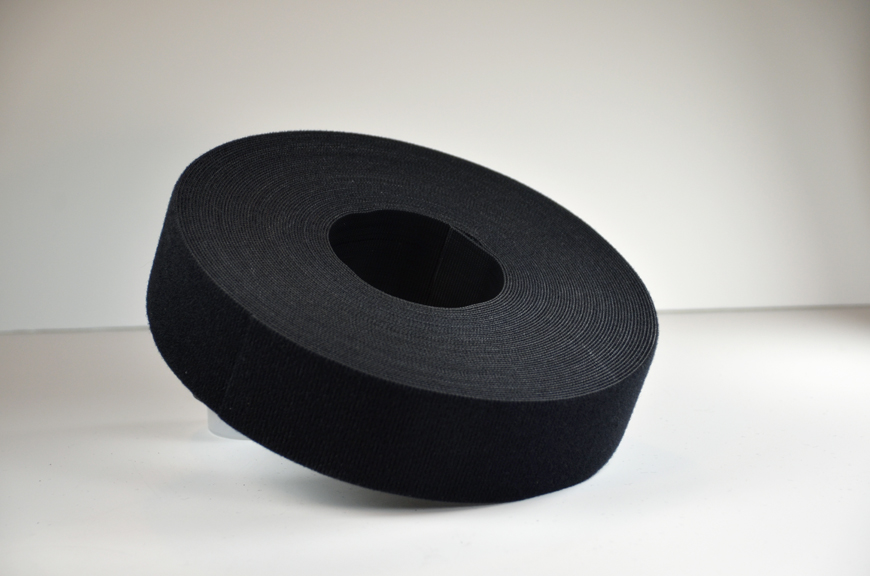 2 VELCRO Brand ONE WRAP Strap  25 yd Roll