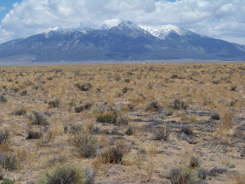 El Vado Lake Subdivision