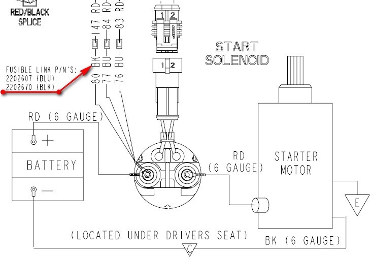 [View 37+] Polaris Ranger Ignition Switch Wiring Diagram
