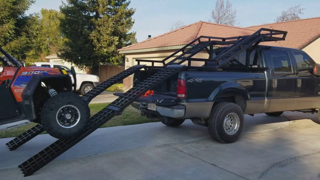 utv truck bed carrier page 2