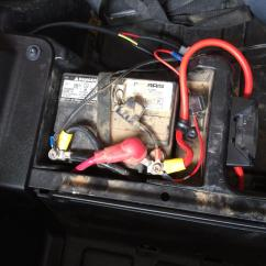 John Deere Ignition Switch Diagram Chevy745 Blue Sea Fuse Block - Page 2 Polaris Rzr Forum Forums.net