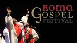 Roma Gospel Festival 2014