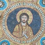 Rzym - bazylika Santa Prassede - kaplica św. Zenona