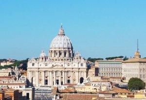 Watykan - wycieczka