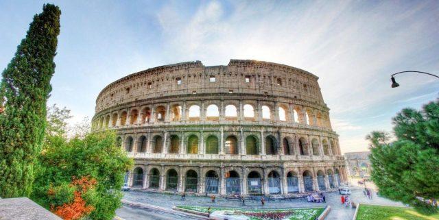 Rzym atrakcje - Koloseum