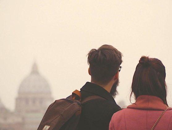 Rzym - sezon turystyczny - zwiedzanie zimą