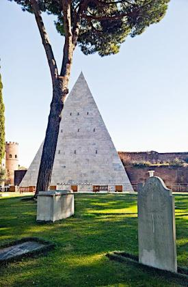 Piramida Gajusa Cestiusza 2
