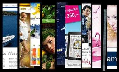 Archiv: Webdesign