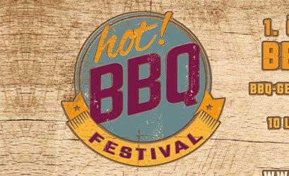 hot! BBQ Festival