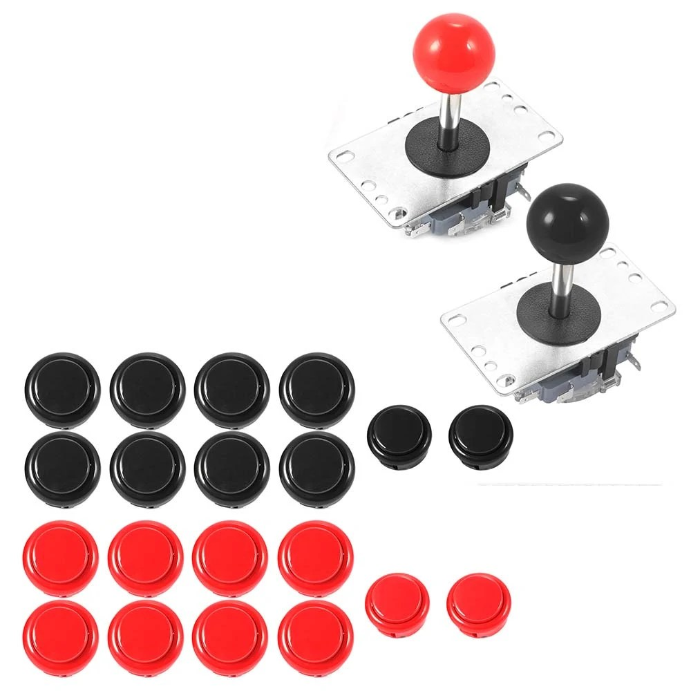 medium resolution of diy usb joystick and buttons for the china encoder board