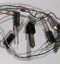 wico joystick wiring harness  [ 1920 x 1080 Pixel ]