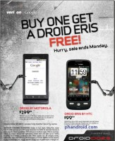 droid buy one free