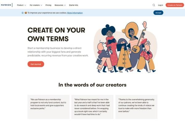 publish your webtoon
