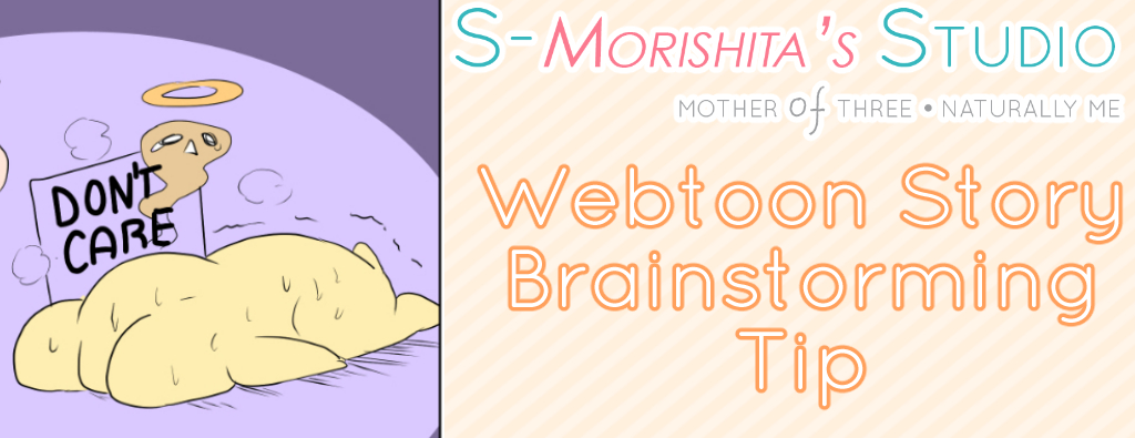 A Webtoon Artist Guide to Brainstorming Story Ideas