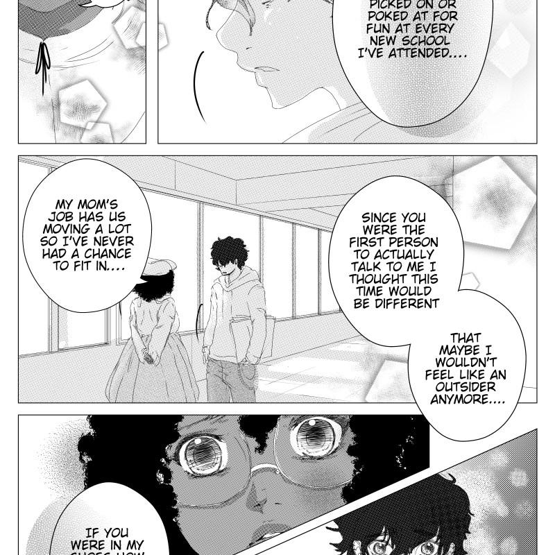 School Memories Manga
