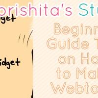 Beginner Guide Tips on How to Make Webtoons