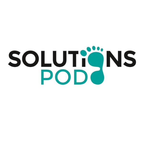 Solutions Podo - logo