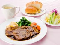 米沢牛 ステーキレストラン その他メニュー/ステーキ東洋館