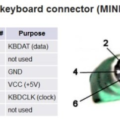 Ps2 Keyboard To Usb Wiring Diagram Start Stop Contactor S100 Computers - My System Ide Drive Interface Board