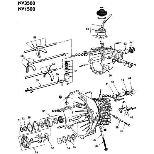 Wiring Diagram PDF: 2002 S10 Automatic Transmission Wiring
