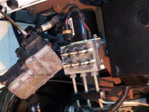 ABS code # 265 Electronic Brake Control Module Motor relay Circuit?  S10 Forum