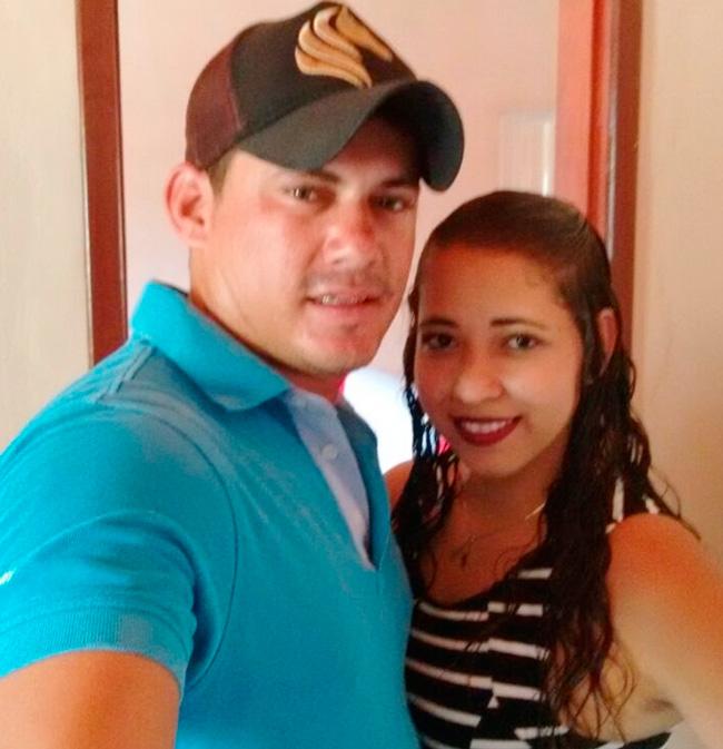 Lucas Ferreira e ElisabeteCordeiro - Foto: Reprodução