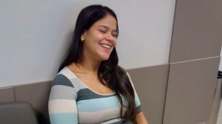 A primeira-dama de Patos – PB, Dr. Mirna passa bem – Foto: Reprodução