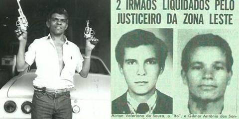 Conheça a história do Justiceiro Chico Pé de Pato