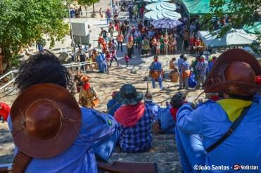 16º Encontro de Bacamarteiros é realizado em Solidão