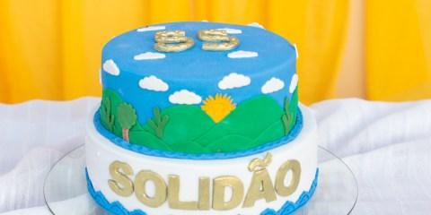55 anos de Emancipação Política de Solidão – Foto: João Santos