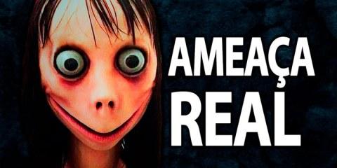 Vídeos da boneca Momo assustam pais em Serra Talhada