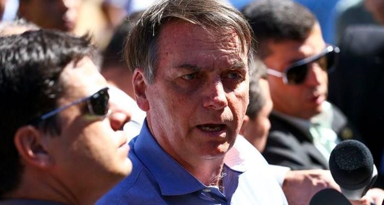 'Professor tem que ensinar e não doutrinar', diz Jair Bolsonaro