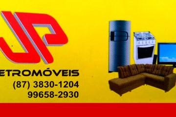 JP - Eletromóveis