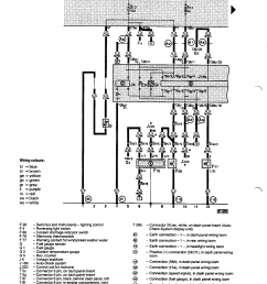wiring diagrams component lookup rh s2 audi co uk audi s2 3b wiring diagram [ 1414 x 2000 Pixel ]