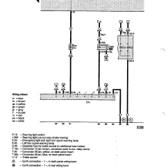 Twin Towing Electrics Wiring Diagram Ibanez Rg Diagrams Component Lookup