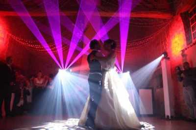 DJ mariage Paris événementiel