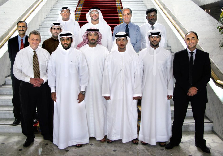 Terrorism Risk Assessment Course Abu Dhabi 2009