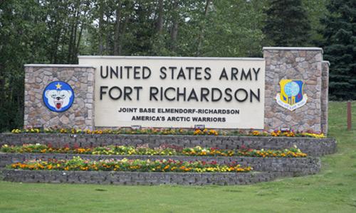 Ft-Richardson