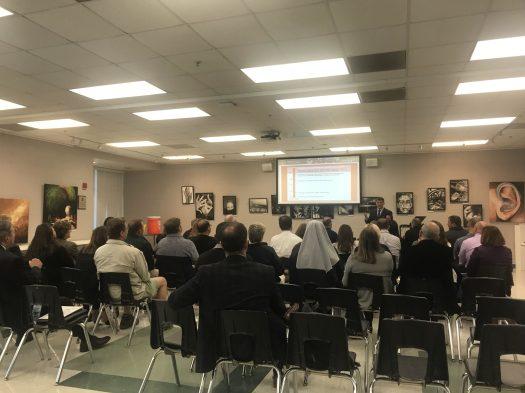 School Security Planning Workshop 2018