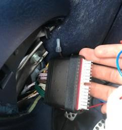 help img 0988 jpg 05 s2000 radio not working cut wires help img 0990 jpg [ 4032 x 3024 Pixel ]