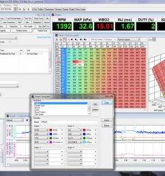 how to kpro iii digital wbo2 input screen shot 2012 05 [ 1680 x 1050 Pixel ]