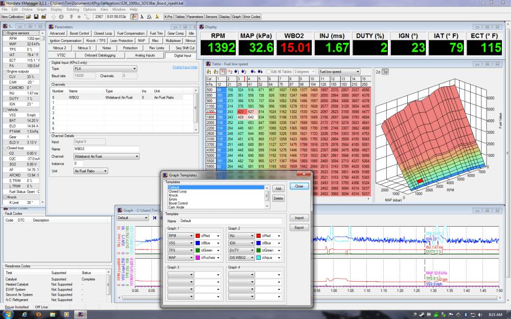 medium resolution of how to kpro iii digital wbo2 input screen shot 2012 05