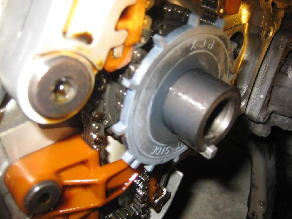 medium resolution of now car won 39 t start with kpro code p0335 srank