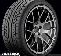 Tire choices? Falken Azenis FK453 or BFG comp2 - S2KI ...