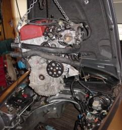 honda engine wiring harnes [ 1280 x 960 Pixel ]