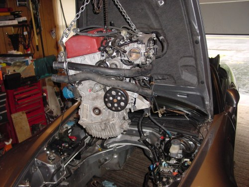small resolution of honda engine wiring harnes