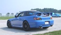 Where did the PF01 thread go? - Page 8 - S2KI Honda S2000 ...