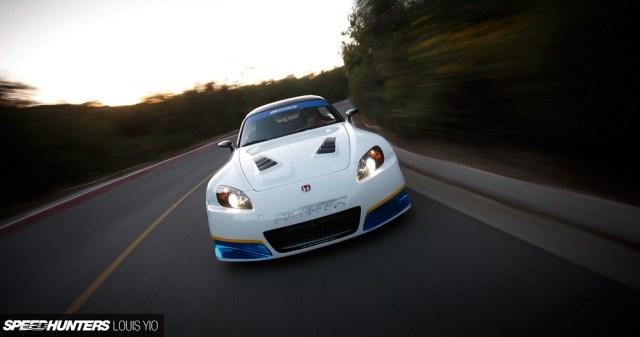S2KI.com Honda S2000 Speedhunters Spoon Sports