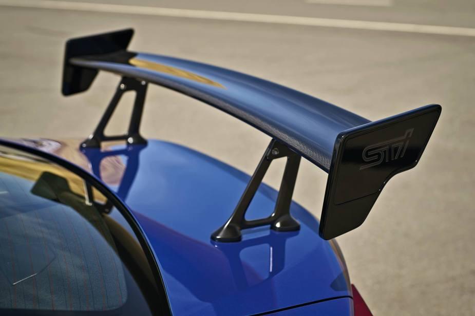 S2ki.com Subaru BRZ STI