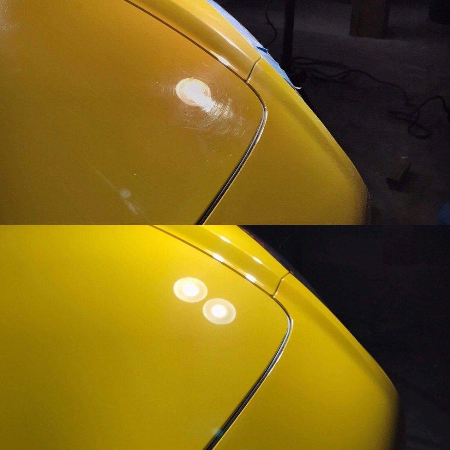 2001 S2000 Headlight